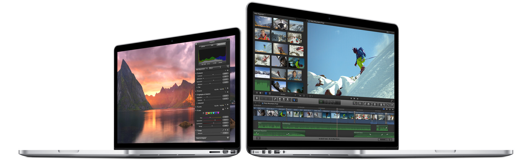 how to make screenshot on macbook pro retina